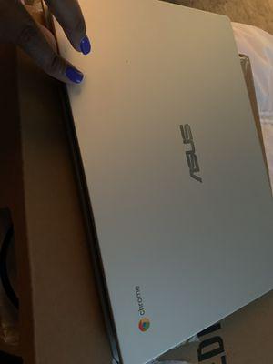 14 in Asus Chromebook New in box for Sale in Atlanta, GA