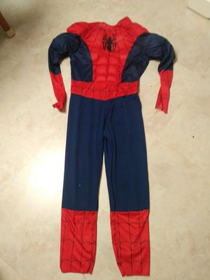 Spiderman costume for Sale in Dundalk, MD