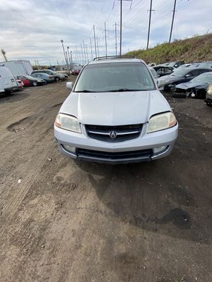 06 Acura MDX parting out for Sale in Philadelphia, PA