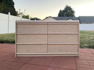 Dresser for Sale in Auburn, WA