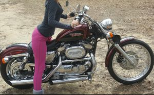 Harley Davidson Sportster 1200 for Sale in Durham, NC