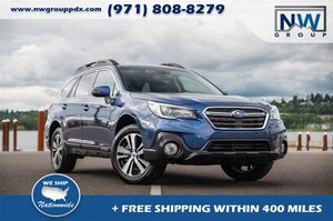 2019 Subaru Outback 2.5i Limited, EyeSight, CarPlay, Blind-Spot for Sale in Portland, OR
