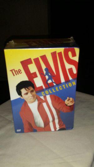 Elvis collection DVD set for Sale in Nashville, TN
