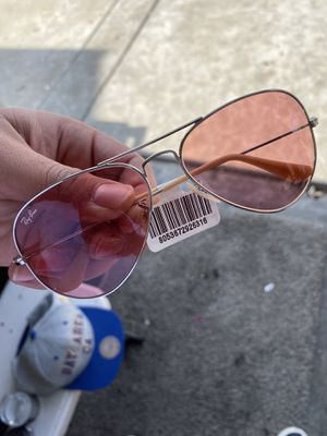 Ray Ban glasses for women for Sale in Stockton, CA