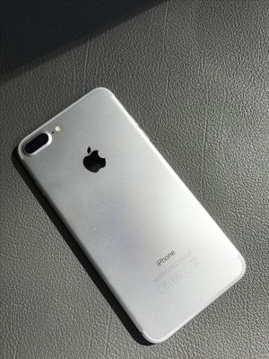 Apple iPhone 7 Plus T-Mobile AT&T Silver for Sale in Seattle, WA