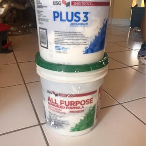 FREE Joint Compound for Sale in Miami, FL
