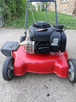 Great MTD lawn mower for Sale in Dallas, TX