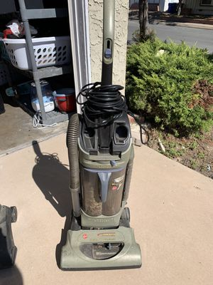 Hoover TwinChamber Vacuum for Sale in Lemon Grove, CA