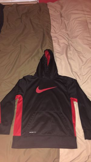 Nike Hoodie Youth Large for Sale in Wichita, KS