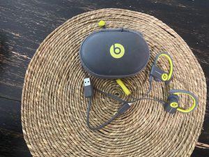 Power beats wireless for Sale in Phoenix, AZ