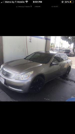 Infiniti g35 for Sale in Compton, CA