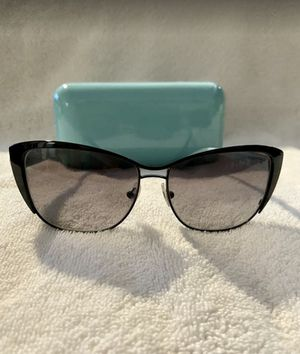 Authentic Tiffany Sunglasses for Sale in Louisburg, NC