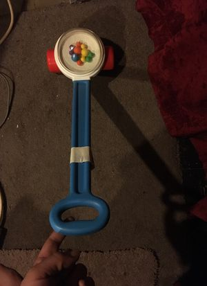 Fisher price kids toy. need gone asap for Sale in Brooklyn, OH
