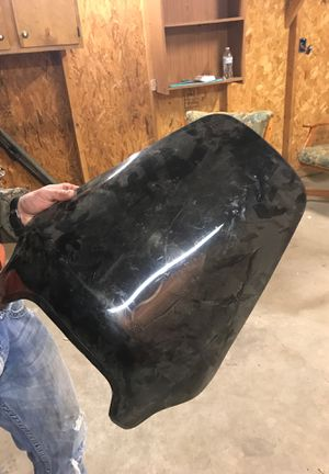 Windshield to motorcycle or snowmobile for Sale in McPherson, KS
