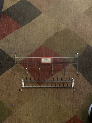 Tie Rack for Sale in Raleigh, NC
