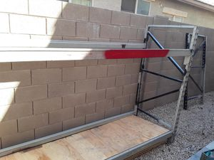 Adjustable metal racks for Sale in Phoenix, AZ