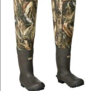 Cabela's Hip Wader Boots for Sale for sale  San Bernardino, CA