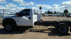 2015 Ford F450 DRW for Sale in Mesa, AZ