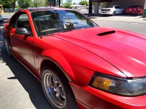 2002 ford mustang automatic V6 for Sale in Stockton, CA