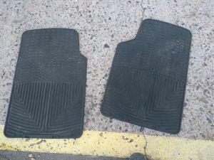 Floor mats for truck for Sale in Tempe, AZ