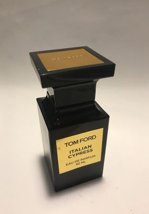 Tom Ford Italian Cypress 50ml 1.7oz EDP Like New for Sale in Newton, MA