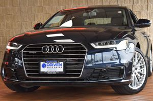 2016 Audi A6 for Sale in Burbank, IL