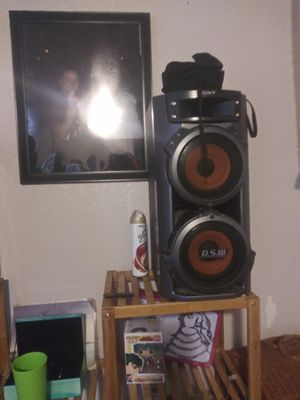 560 watt Sony stereo for Sale in Menifee, CA