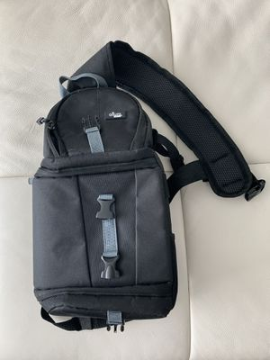 Althea Photo sling camera backpack for Sale in Alexandria, VA