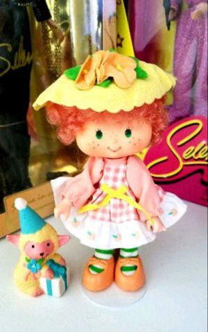 Peach Blush Strawberry Shortcake Doll for Sale in Fontana, CA