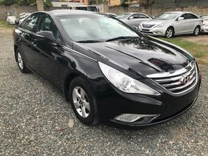 Hyundai Sonata 2012 for Parts for Sale in Bay Harbor Islands, FL