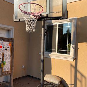 Basketball Hoop for Sale in West Sacramento, CA