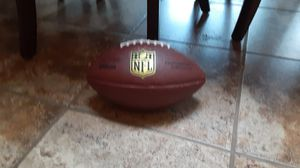 NFL football for Sale in Modesto, CA