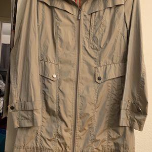 Cole Haan Raincoat for Sale in Vallejo, CA