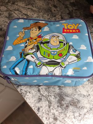 Extremely rare General Mills Toy Story lunchbox for Sale in Tacoma, WA