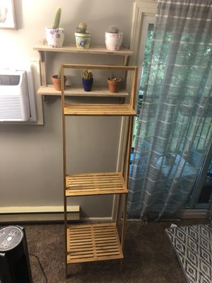 Aero garden wall shelf garden for Sale in Ravenna, OH