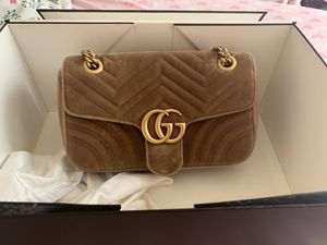 Gucci bag for Sale in Lake Alfred, FL