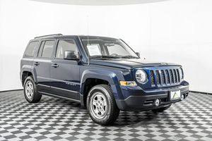2015 Jeep Patriot for Sale in Puyallup, WA