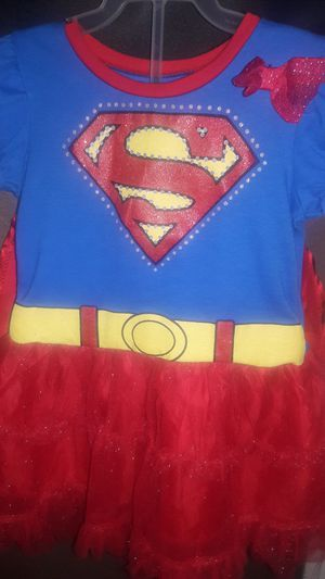 super girl 3t for Sale in Fort Worth, TX