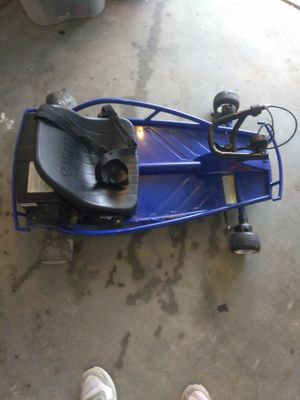 Razor go cart.... Electric for Sale in NC, US