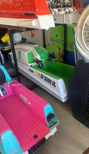 440 stand up jet ski for Sale in Romoland, CA