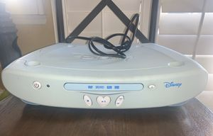 DVD player Disney edition for Sale in Apple Valley, CA
