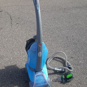 Steam Cleaner Carpet Upolstery Machine for Sale in Albuquerque, NM