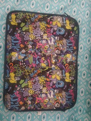 Reversible mickey mouse laptop case for Sale in Idaho Falls, ID