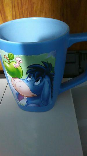 Disney Eeyore Mug for Sale in Evansville, IN