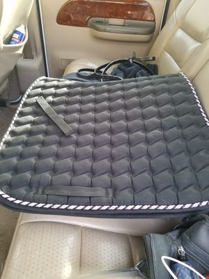 Dressage or english saddle pad for Sale in Prineville, OR