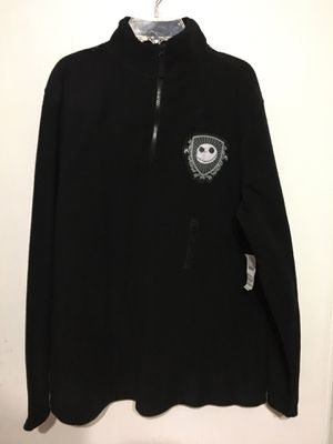 Nightmare before Christmas pullover fleece sweater size Small for Sale in Cicero, IL