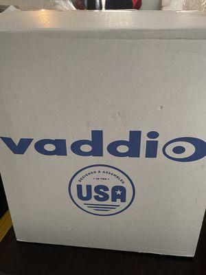 Vaddio RoboShot 30E for Sale in Miami, FL