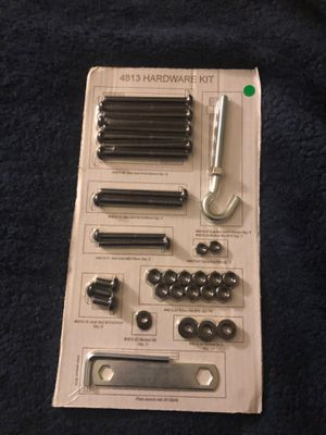 Hardware Kit for Sale in Canyon Lake, CA
