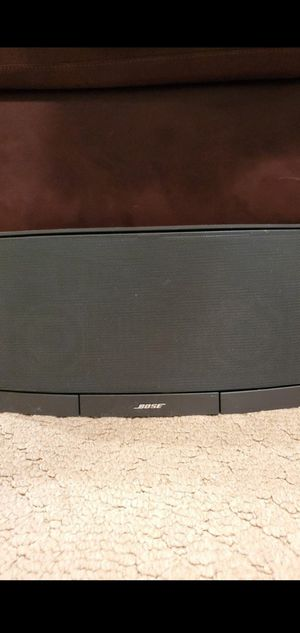 Bose Lifestyle Roommate Speaker System for Sale in Whitinsville, MA