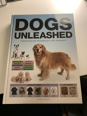 dog book, moving, need gone ASAP for Sale in Orlando, FL